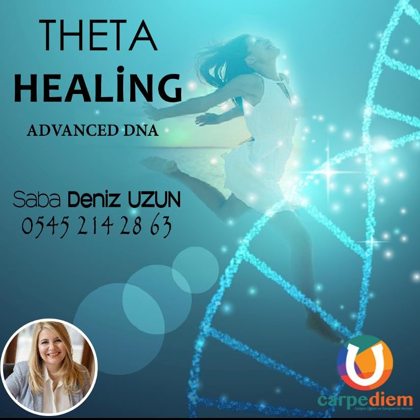 THETA HEALİNG ADVANCED